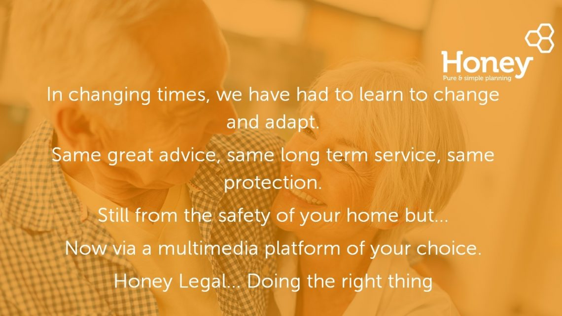 Thinking of writing a will? Book a free appointment 1